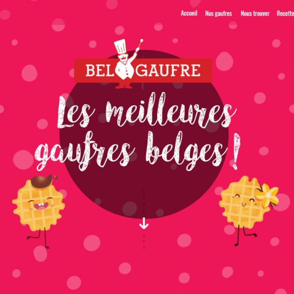 Belgaufre
